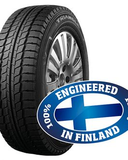 Triangle SnowLink Van -Engineered in Finland- 215/65-16C (Q/109) Kitkarengas