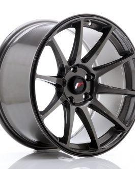 JR Wheels JR11 18×9,5 ET30 5×112/114 Hyper Gray