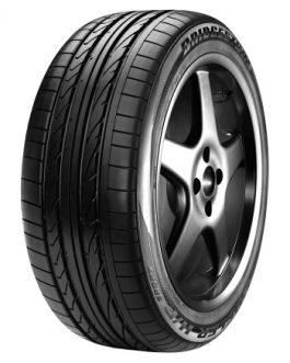 Bridgestone Dueler H/P Sport 235/55-19 (W/101) KesÄrengas