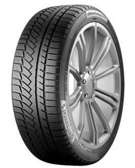 Continental Conti- WinterContact TS 850 P FR 235/60-16 (H/100) Kitkarengas