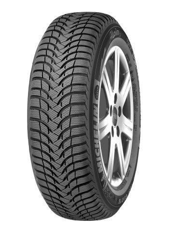 Michelin Alpin A4 MOExtended 225/50-17 (H/94) Kitkarengas