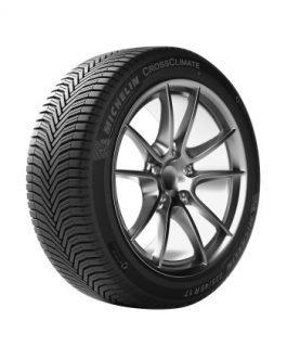 Michelin CrossClimate Plus XL 215/45-17 (W/91) KesÄrengas