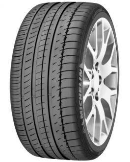 Michelin Latitude Sport 275/45-20 (Y/110) KesÄrengas