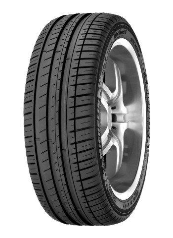 Michelin Pilot Sport 3 XL 255/40-19 (Y/100) KesÄrengas