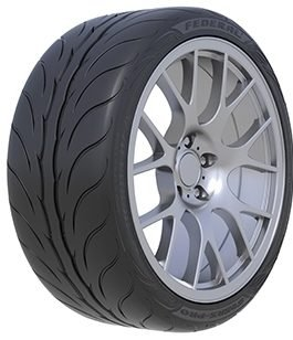Federal 595RS- PRO 215/40-17 (W/87) KesÄrengas