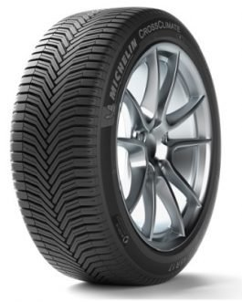 Michelin CROSSCLIMATE + XL 195/55-16 (H/91) KesÄrengas