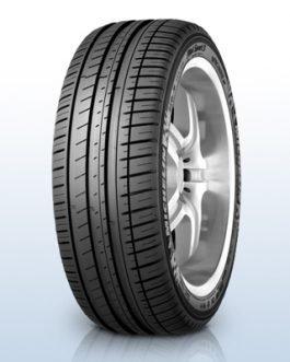 Michelin Pilot Sport 3 XL 215/45-18 (W/93) KesÄrengas