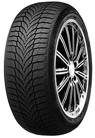 Nexen Winguard Sport 2 XL 215/40-17 (V/87) Kitkarengas