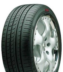 Pirelli P Zero Rosso Asimmetrico 285/30-18 (Y/93) KesÄrengas