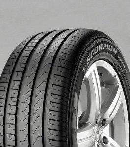 Pirelli Scorpion Verde 235/55-17 (V/99) KesÄrengas