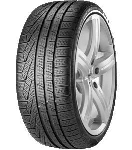 Pirelli Winter 240 Sottozero S2 (*) XL 255/40-19 (V/100) Kitkarengas