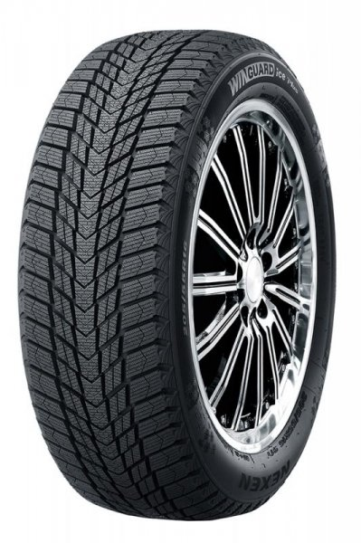 Nexen WINGUARD ICE PLUS WH43 Nordic 185/55-15 (T/86) Kitkarengas