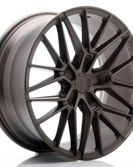 JR Wheels JR38 19×8,5 ET20-45 5H BLANK Bronze