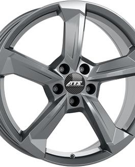 ATS AUVORA Anthracite 8.0×19 ET: 45 – 5×112