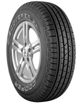 Cooper Discoverer SRX All Season Tire – 275/60-20 (T/115) KesÄrengas