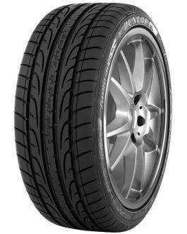 Dunlop SPMAXXJXL 255/35-20 (Y/97) KesÄrengas