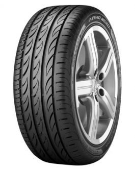 Pirelli P Zero Nero GT XL 245/40-19 (Y/98) KesÄrengas