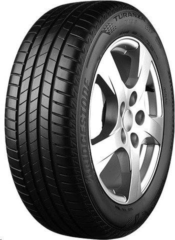 Bridgestone Turanza T005 195/60-15 (H/88) KesÄrengas
