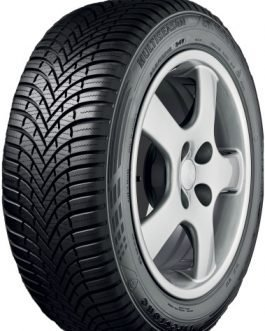 Firestone   Multiseason 2 ( 205/55-16 (H/91) KesÄrengas