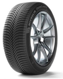 Michelin CROSSCLIMATE SUV XL 235/65-17 (W/108) KesÄrengas