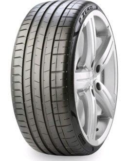 Pirelli P-ZERO(PZ4)* XL 275/40-20 (W/106) KesÄrengas