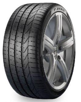 Pirelli P Zero 255/45-19 (W/100) KesÄrengas