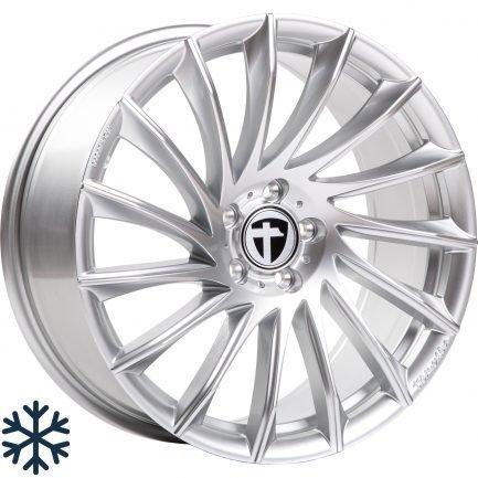 Tomason TN16 8x18 ET: 35 - 5x112
