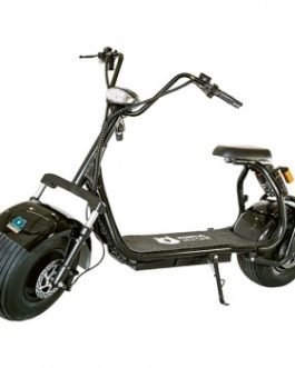 Kontio Motors Kruiser 2.0 Premium Pack