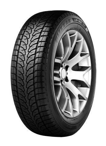 Bridgestone Blizzak LM- 80 Evo 235/50-18 (H/97) Kitkarengas
