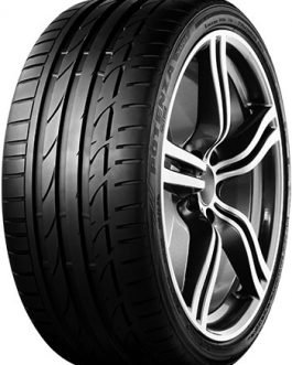 Bridgestone S001RFT*XL 275/35-20 (Y/102) KesÄrengas