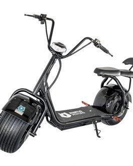 Kontio Motors Kruiser 2.0 Premium Pack 1,2 kWh tehoakulla 2-paikkainen