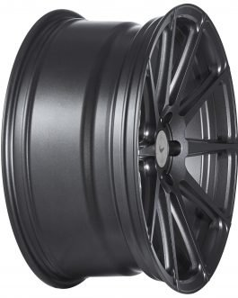 Barracuda PROJECT 2.0 Mattgunmetal 8.5×19 ET: 45 – 5×112