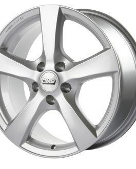 CMS V1 Silver 7×17 ET: 42 – 5×108