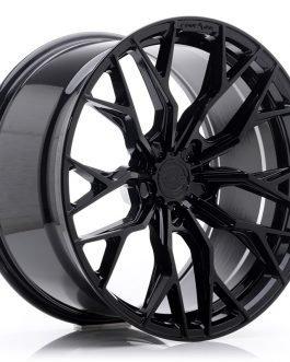 Concaver CVR1 20×10,5 ET15-45 BLANK Platinum Black