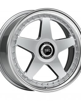 TEC Speedwheels GTE CB: 64.0 8×18 ET: 35 – 4×100