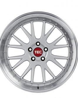TEC Speedwheels GTE CB: 72.6 8.5×20 ET: 35 – 5×120