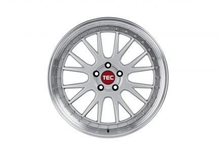 TEC Speedwheels GTE CB: 72.6 8.5x20 ET: 35 - 5x120