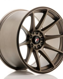 JR Wheels JR11 18×10,5 ET0 5×114/120 Dark Bronze