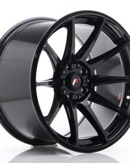 JR Wheels JR11 18×10,5 ET0 5×114/120 Gloss Black