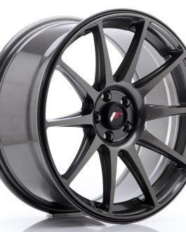 JR Wheels JR11 18×8,5 ET35 5×120 Hyper Gray