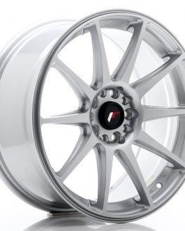 JR Wheels JR11 18×8,5 ET40 5×112/114 Hyper Silver