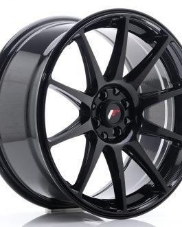 JR Wheels JR11 18×8,5 ET35 5×100/120 Glossy Black