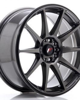 JR Wheels JR11 18×8,5 ET35 5×100/120 Hyper Gray