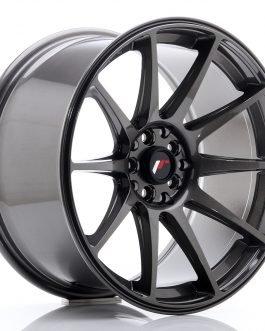 JR Wheels JR11 18×9,5 ET30 5×100/120 Hyper Gray