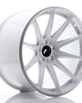 JR Wheels JR11 19×11 ET25 5×114/120 White