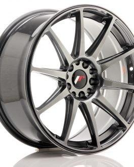 JR Wheels JR11 19×8,5 ET20 5×114/120 Hyper Black