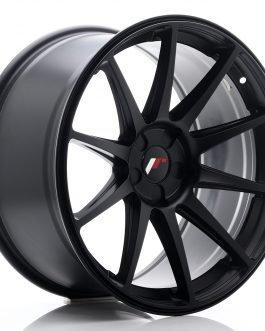 JR Wheels JR11 19×9,5 ET22-35 5H BLANK Matt Black