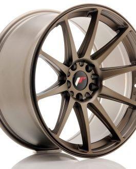 JR Wheels JR11 19×9,5 ET35 5×112/114,3 Bronze