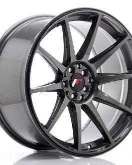 JR Wheels JR11 19×9,5 ET35 5×112/114,3 Hyper Gray