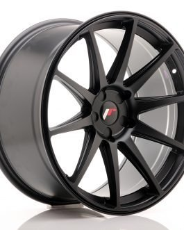 JR Wheels JR11 20×10 ET40 5H BLANK Matt Black
